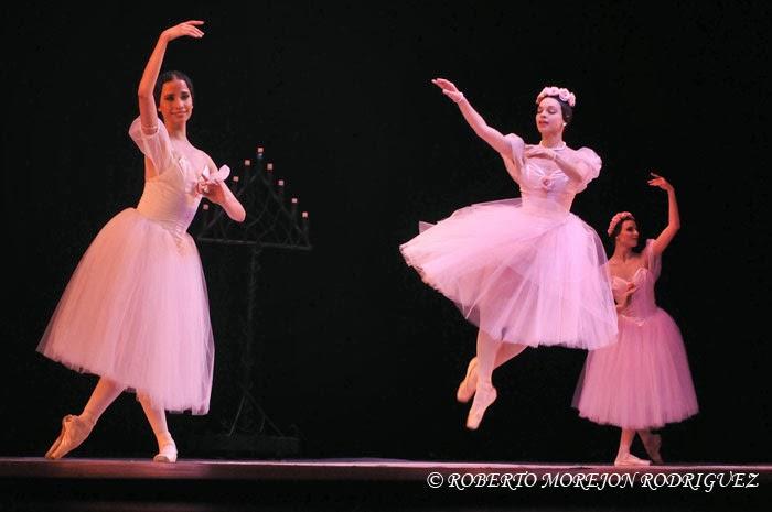 Ballet Nacional de Cuba (BNC)