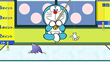 Doraemon Fishing Fish Game Play Online
