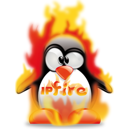 DriveMeca Ipfire logo