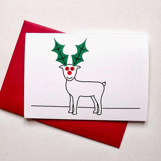 cute christmas cards 2013