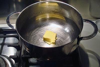 Vellutata di finocchi e patate 3