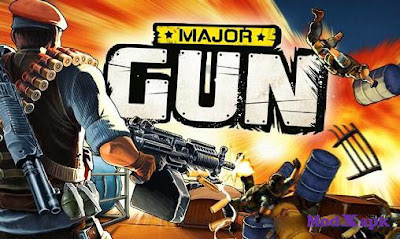 Major GUN 3.1.0 MOD APK (Unlimited Money)