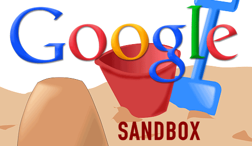 pengertian google sandbox, apa itu google sandbox?, google sandbox adalah hukuman penalty dari google, bahaya sandbox untuk para blogger, nyepam, spamming  endolita.blogspot.com