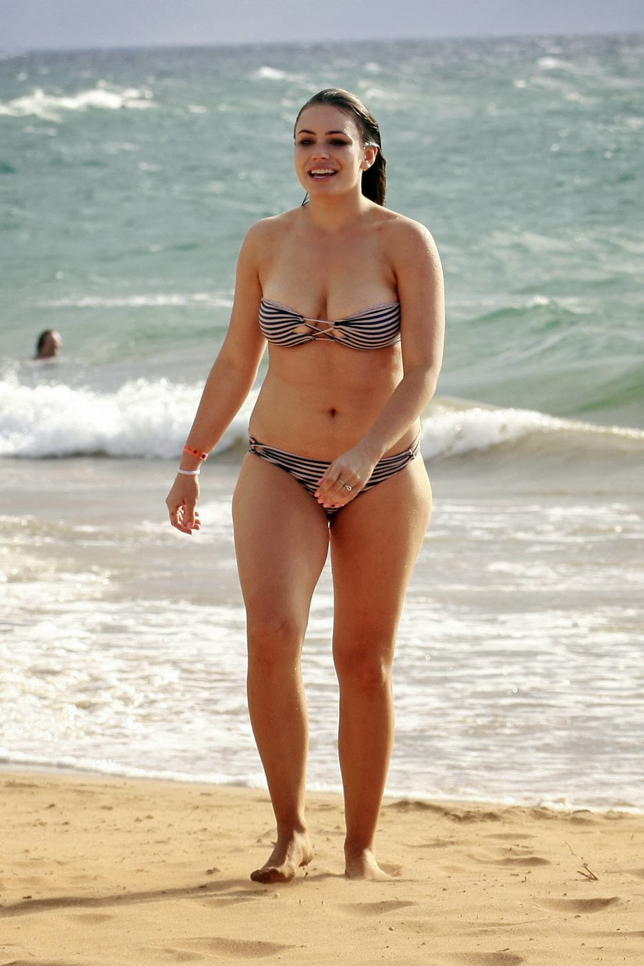 Bikini pictures of hollywood