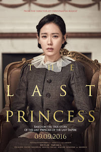 The Last Princess Poster
