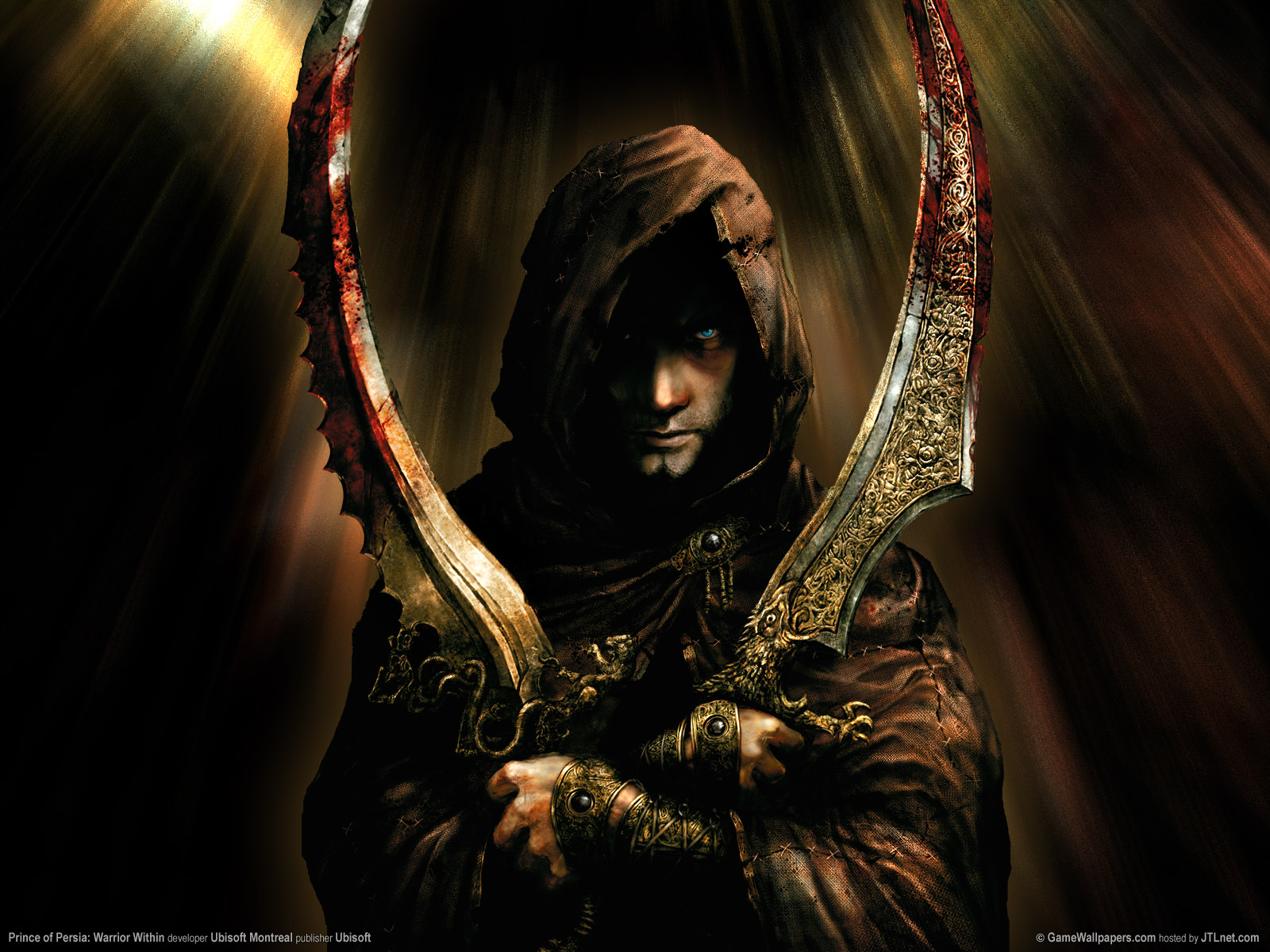 Prince Of Persia Warrior Within Wallpaper (67 ) Pictures