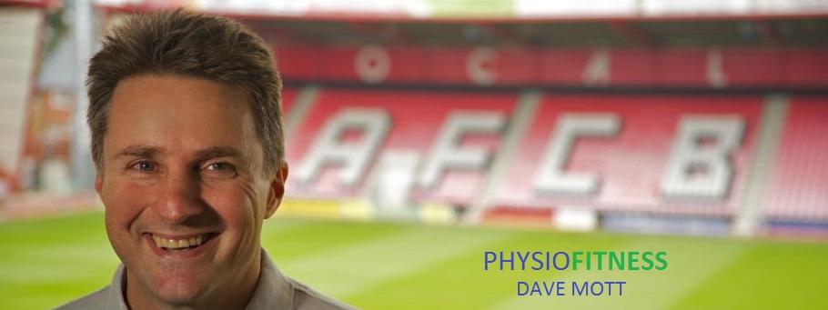 Dave Mott Physio Fitness