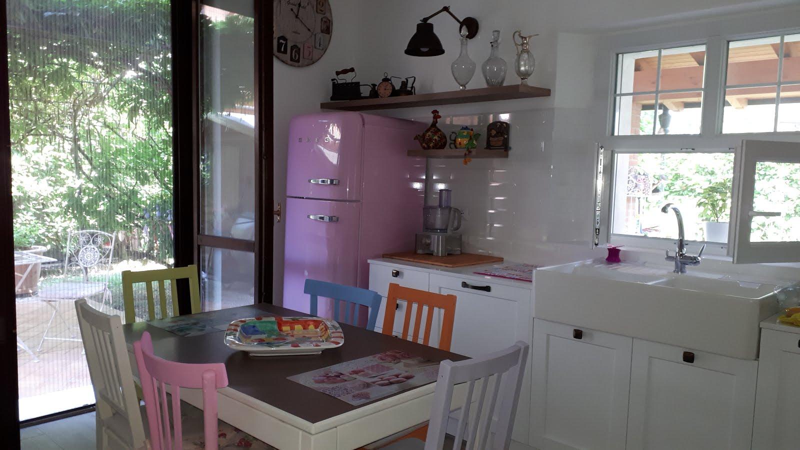 La mia cucina !!!