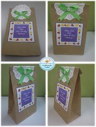 ~PAPER BAG RM0.90/pcs~