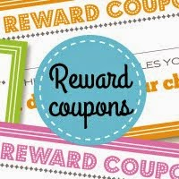 SHOP - COUPONS