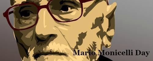 Mario Monicelli Day - 30/11/2015