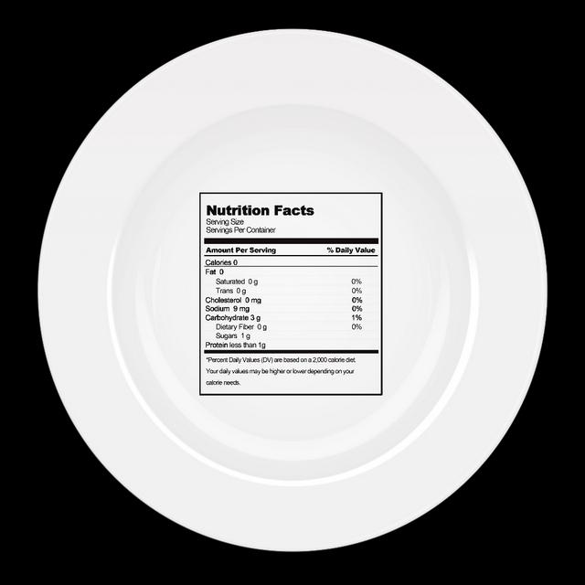 Nutricionistas recomendam olhar o rótulo dos produtos para saber informações nutricionais dos alimentos