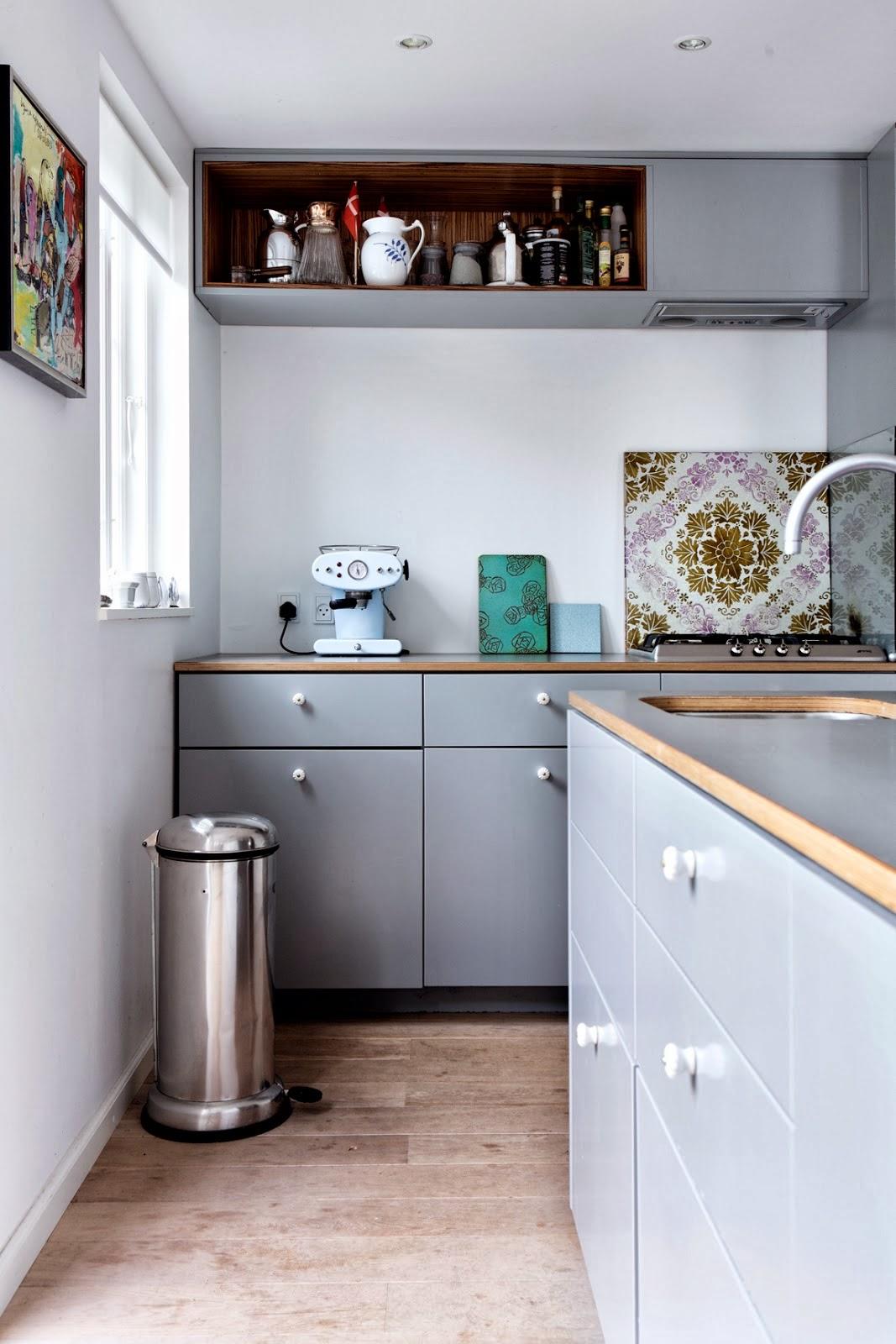 Seaseight design blog 5 ideas to steal week 25 for Piastrelle paraspruzzi cucina
