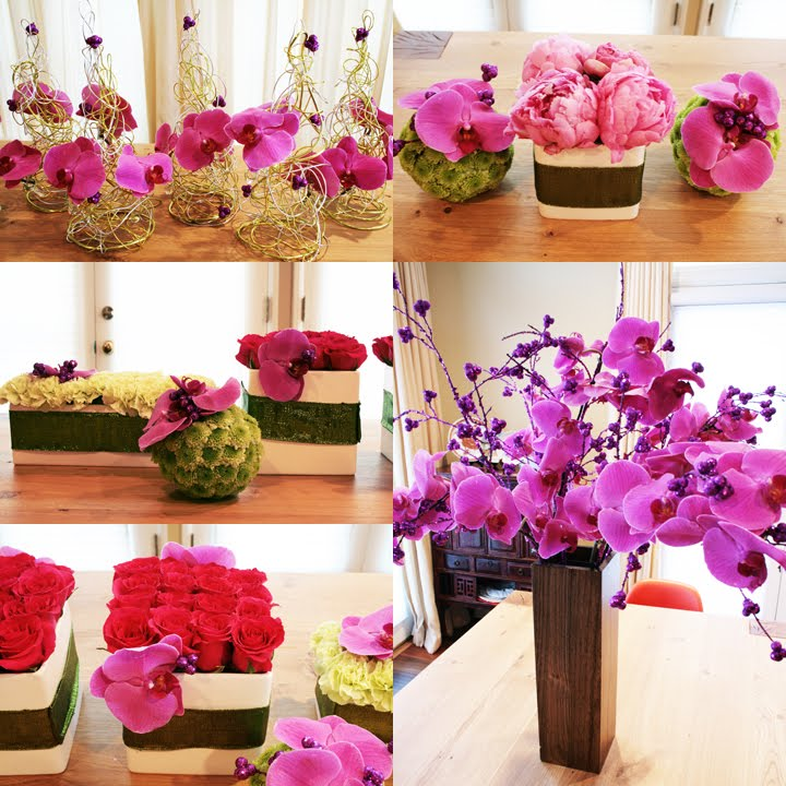 Bridal shower ideas fantastic centerpieces