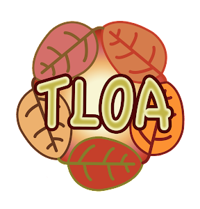 TLOA Badge
