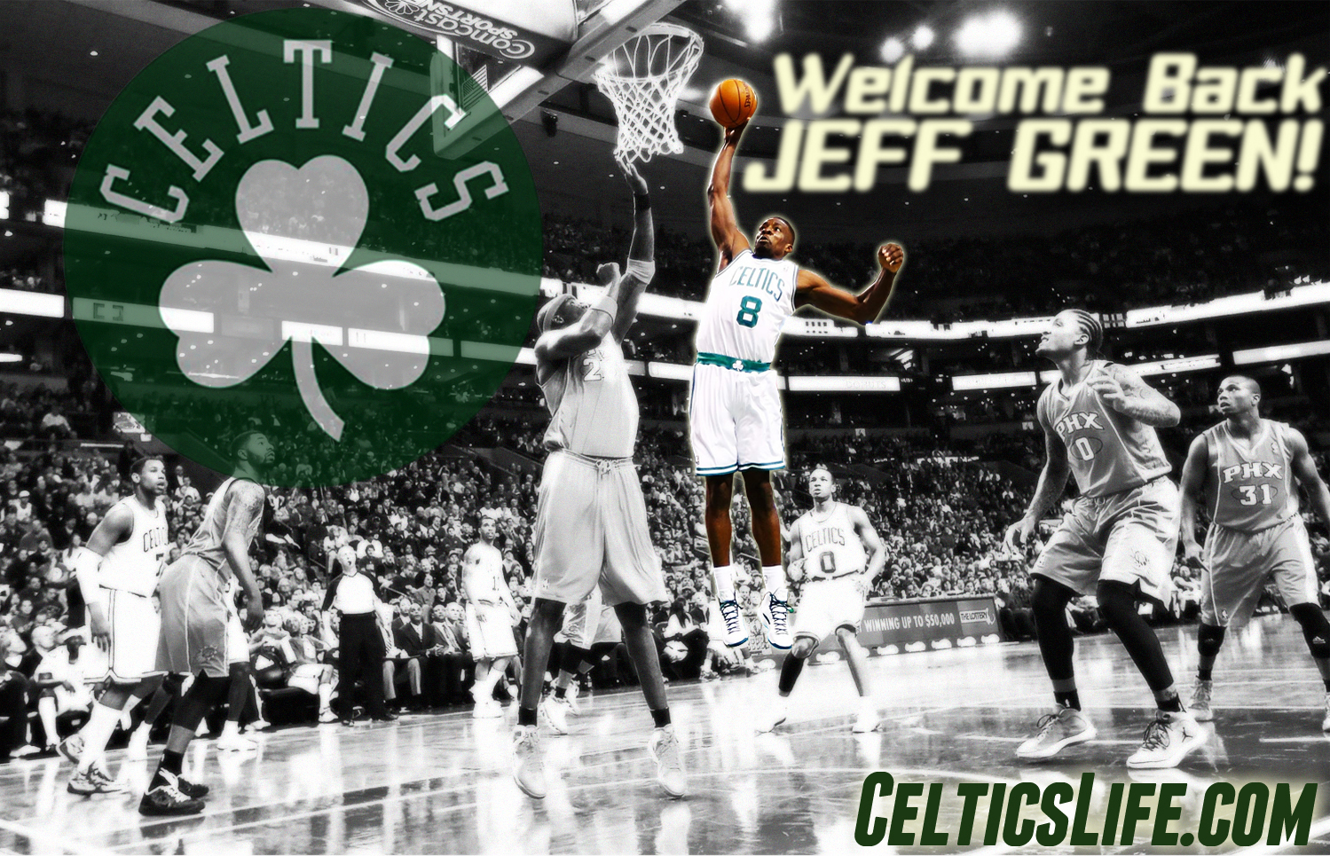 Jeff Green Wallpaper Happy Anniversary Jeff Green