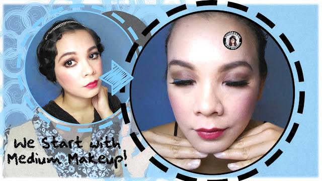mencoba kehandalan Makeup Remover | EyeXpert - Eye Makeup Remove