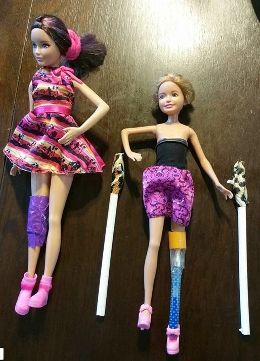 love that max   dolls with disability  the new line people