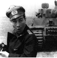 Weird WWII Humor