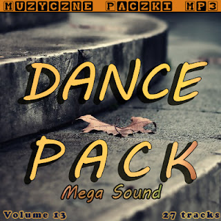 Dance Mega Sound Pack Vol.13 [2011]