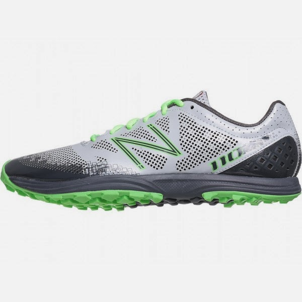 NB MT110 trail running zapatillas