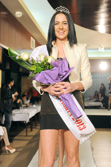Critical Beauty: Miss Bosnia & Herzegovina 2013 crowned