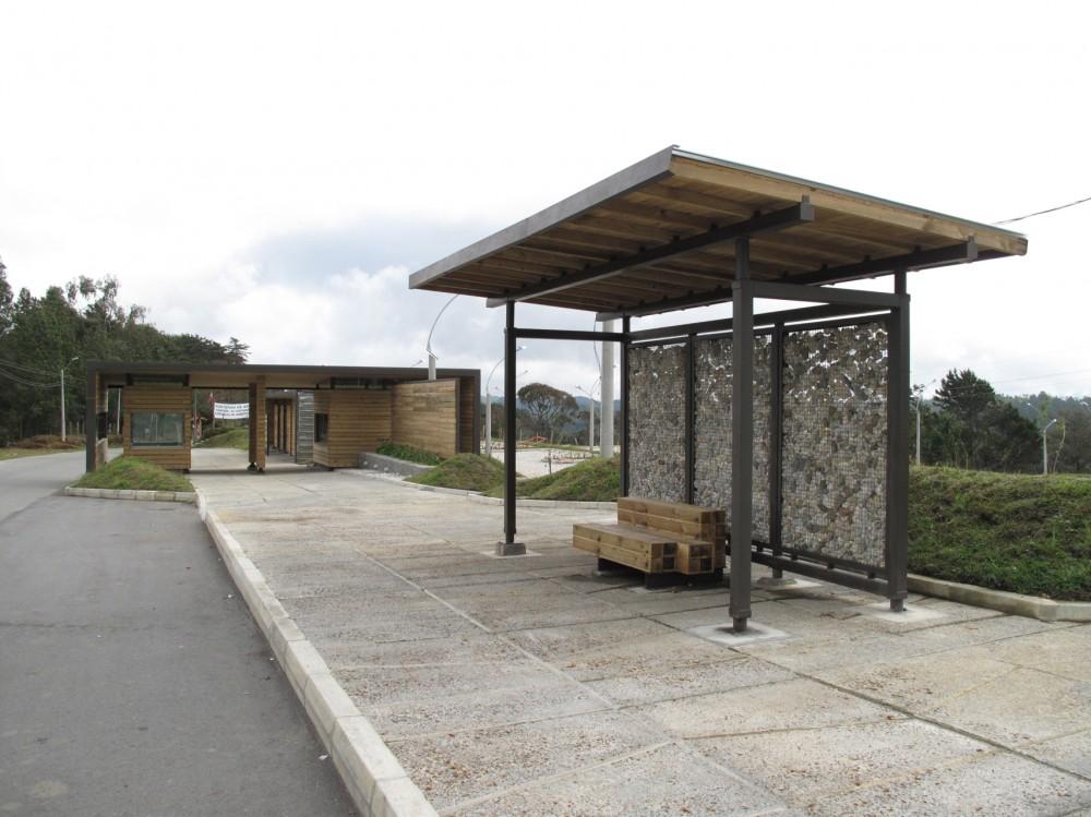Tecnolog a y sistemas constructivos mobiliario urbano for Antropometria mobiliario