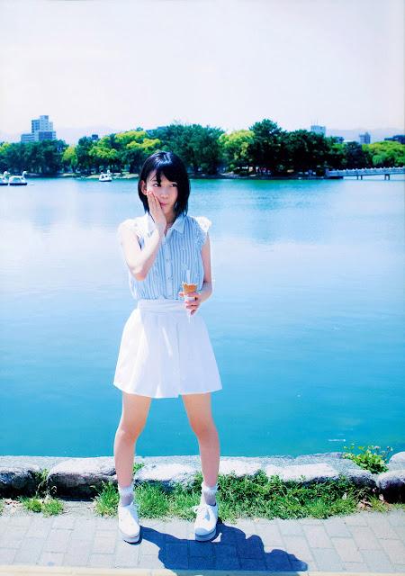 Sakura Miyawaki 宮脇咲良 Sakura さくら Photobook 写真集 14