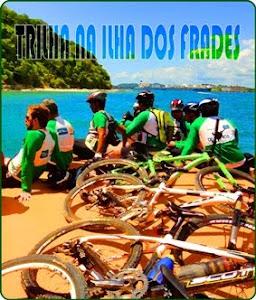 Trilha na Ilha dos Frades - Março 2012