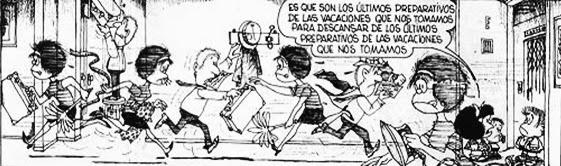 VipandSmart viñeta Mafalda