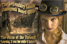 """The Legendary Lands"" K-12 Reading Comprehension Games!"