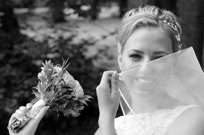 vestuvių fotosesija Pasvalyje