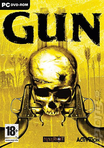 GUN_the_game_PC