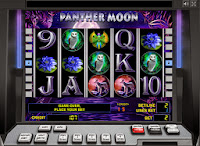 Jucat acum Panther Moon Slot Online