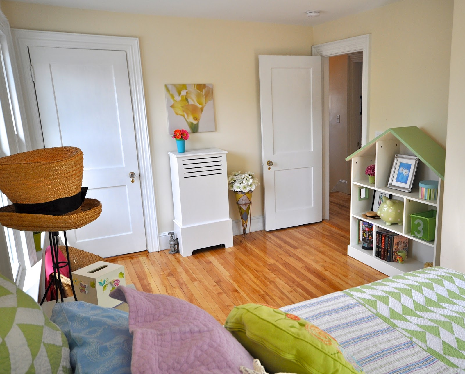 SoPo Cottage The Kids Rooms Before Amp After