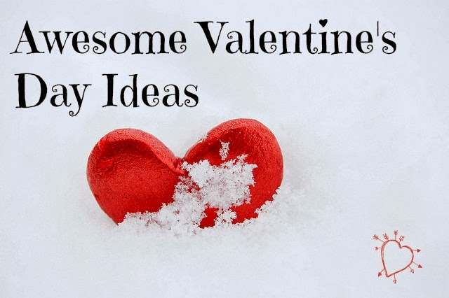 Awesome Valentineu0027s Day Ideas For Him