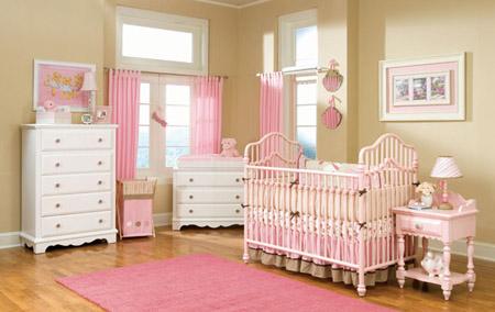 decoraci n de cuarto de beb ni a imagui