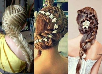 Stylish Hair Styles For Womens