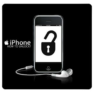 AT&T iPhone factory Unlock