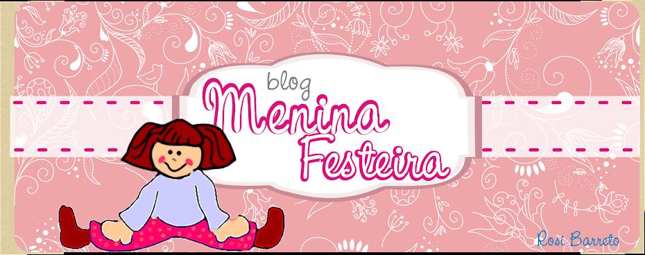 blog da menina festeira