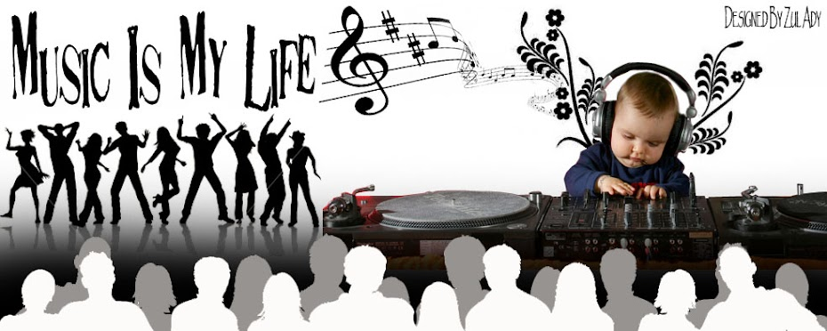 Musik Is My Life