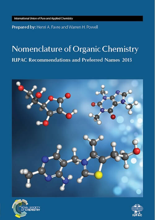 IUPAC complete 2004