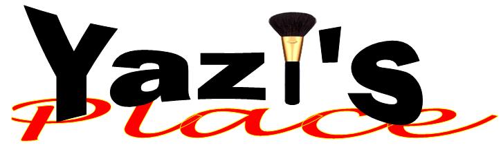 Yazi's Place (Makeup Artist)
