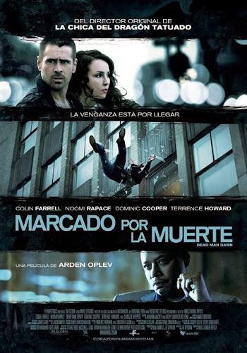 Marcado por la Muerte DVDRip Latino