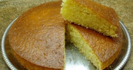 Utilisima la pasteleria torta de huevo utilisima recetas for Utilisima cocina