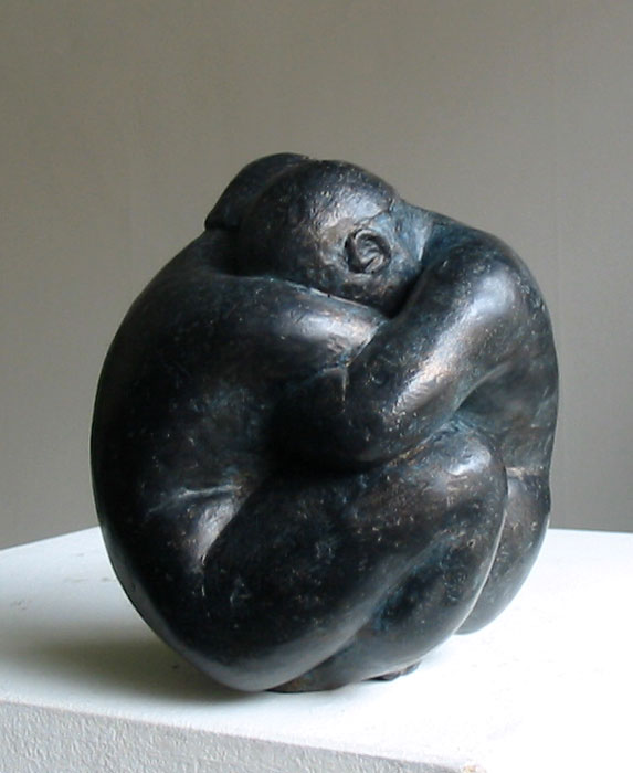 Souvent Sculptures en bronze et résine d'Adèle Vergé: mai 2013 KY46