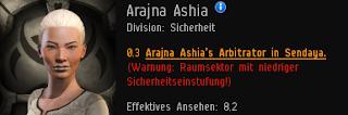 Arajna Ashia