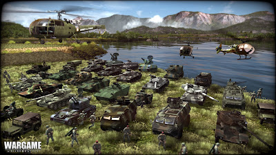 Download Wargame AirLand Battle Part 1