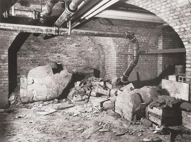 Museu Tell Halaf destruído