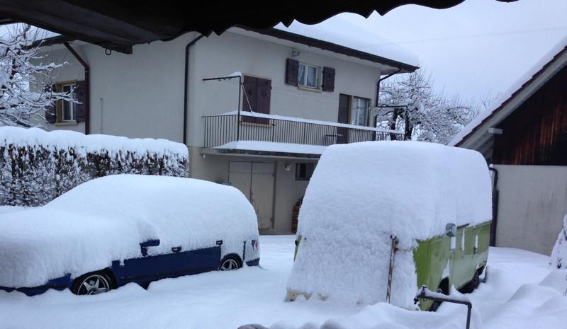 Winterpause